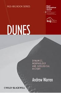 Picture of Dunes: Dynamics, Morphology, History