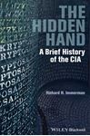 Picture of Hidden Hand: A brief history of the CIA