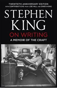 Picture of On Writing: Memoir of the Craft