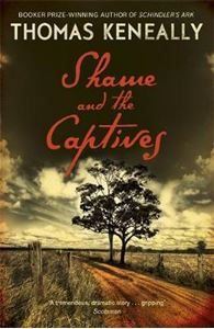 Picture of Shame and the Captives