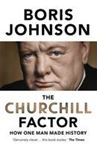 Picture of Churchill Factor: How One Man Made History