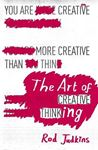Picture of Art of Creative Thinking