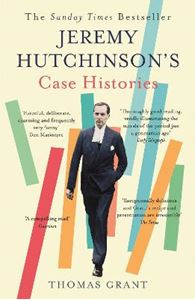 Picture of Jeremy Hutchinson's Case Histories: From Lady Chatterley's Lover to Howard Marks
