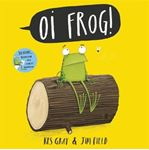 Picture of Oi Frog