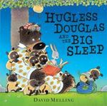 Picture of Hugless Douglas and the Big Sleep