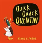 Picture of Quick Quack Quentin