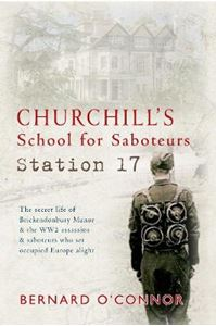 Picture of Churchill's School for Saboteurs: Station 17