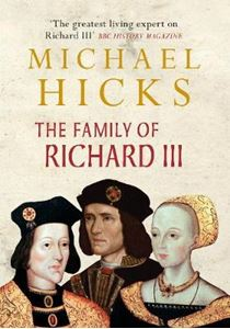 Picture of Family of Richard III