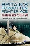 Picture of Britain's Forgotten Fighter Ace Captain Ball VC