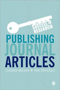 Picture of Publishing Journal Articles