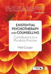 Picture of Existential Psychotherapy and Counselling