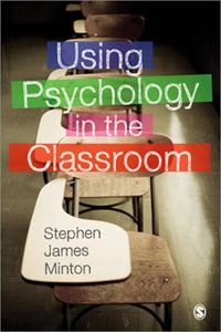 Picture of Using Psychology in the Classroom