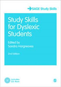 Picture of Study Skills for Students with Dyslexia 2ed