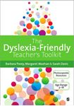Picture of Dyslexia-friendly Teacher's toolkit