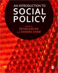 Picture of Introduction to Social Policy