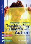 Picture of Teaching Play to Children with Autism