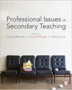 Picture of Professional Issues in Secondary Teaching