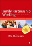 Picture of Family Partnership Working