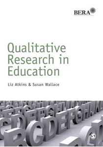 Picture of Qualitative Research in Education