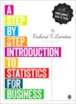 Picture of Step-by-Step Introduction to Statistics for Business