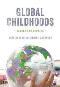 Picture of Global Childhoods: Issues and Debates