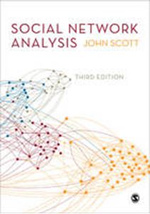 Picture of Social Network Analysis 3ed