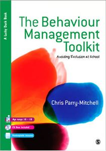 Picture of Behaviour Management Toolkit:Avoiding Exclusion at School