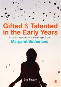 Picture of Gifted and Talented in the Early Years: Practical Activities for Children Aged 3 to 6