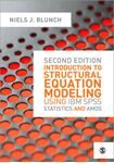 Picture of Introduction to Structural Equation Modeling Using IBM SPSS Statistics and AMOS 2ed