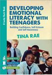 Picture of Developing Emotional Literacy with Teenagers: Building Confidence, Self-esteem and Self Awareness 2ed