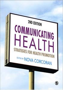 Picture of Communicating Health: Strategies for Health Promotion 2ed
