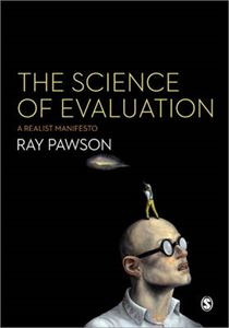 Picture of Science of Evaluation: A Realist Manifesto
