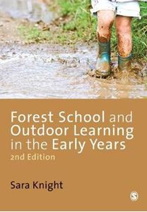 Picture of Forest Schools and Outdoor learning in the Early Years 2ed