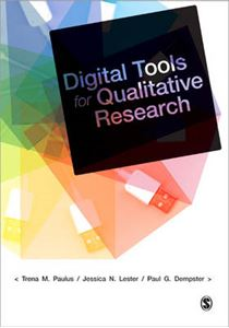 Picture of Digital Tools for Qualitative Research