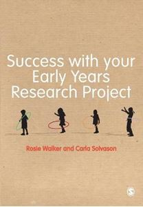 Picture of Success with Your Early Years Research Project