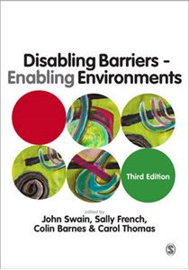 Picture of Disabling Barriers, Enabling Environments: An Introduction to Disability Studies 3ed