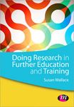 Picture of Doing Research in Further Education and Training