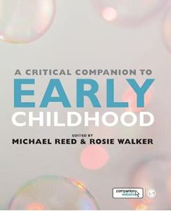 Picture of Critical Companion to Early Childhood