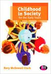 Picture of Childhood in Society for the Early Years 2ed
