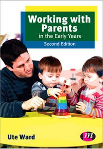 Picture of Working with Parents in the Early Years 2ed