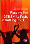 Picture of Passing the Professional Skills Tests for Trainee Teachers & Getting into ITT