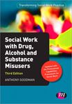 Picture of Social Work with Drug, Alcohol and Substance Misusers 3ed