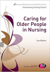 Picture of Caring For Older People In Nursing