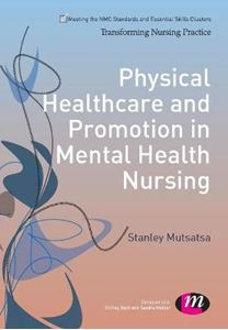 Picture of Physical Healthcare and Promotion in Mental Health Nursing