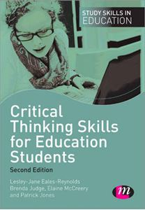 Picture of Critical Thinking Skills for Education Students 2ed