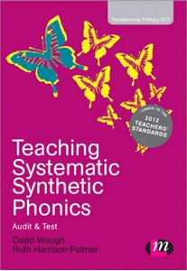 Picture of Teaching Systematic Synthetic Phonics: Audit and Test