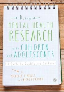 Picture of Doing Mental Health Research With Children and Adolescents