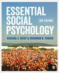 Picture of Essential Social Psychology 3ed