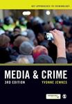 Picture of Media and Crime 3ed