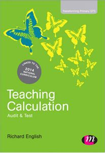 Picture of Teaching Calculation: Audit and Test